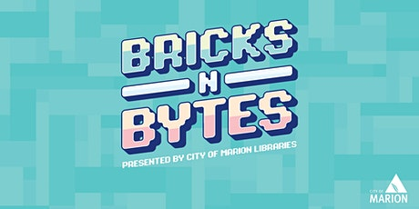 Bricks N Bytes @ Cove Civic Centre (Term 2, 2021) tickets