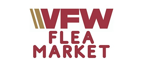 VFW Flea Market tickets