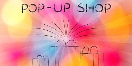 "New Entrepreneurs ""Pop Up Shop"" tickets"