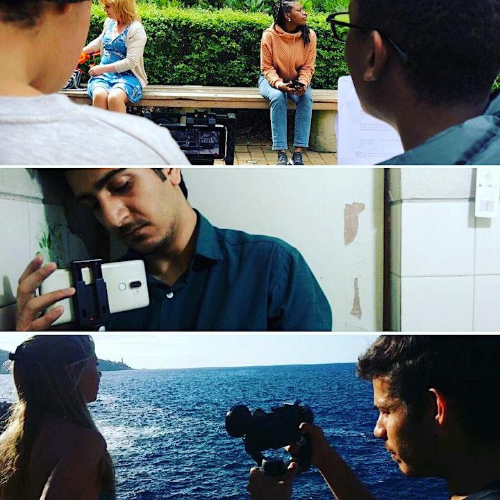 Inner West Fest - Gulgadya & SF3 Smartphone Filmmaking Workshop image