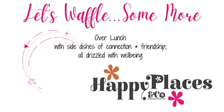 Let's Waffle...Some More tickets