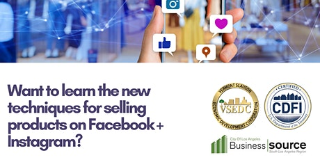 Facebook & Instagram Readiness: E-Commerce, Ads & Resources tickets