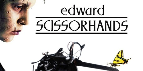 Botanica Lumina - Outdoor Film, Edward Scissorhands tickets