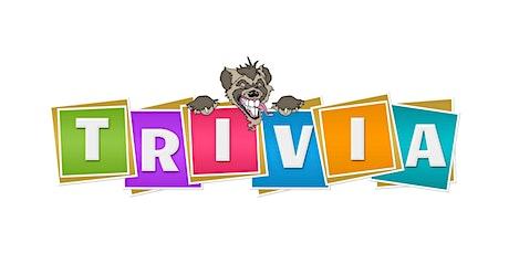 HiJinx Sunday Funday Trivia tickets