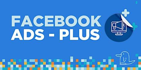 Publicidad en Facebook: Nivel Intermedio boletos