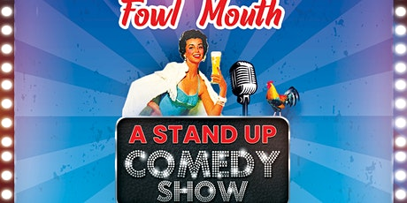 Fowl Mouth Comedy: Free Brooklyn Stand Up Show in Greenpoint [THURSDAY!] tickets