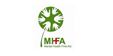 Youth Mental Health First Aid (14 hrs Training) May 27-28 tickets