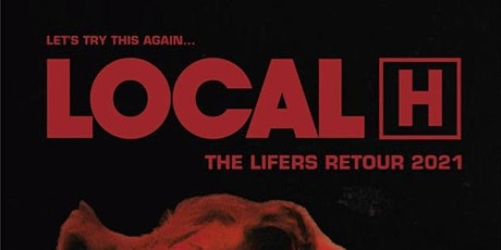 Local H tickets