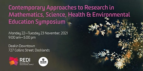 Contemporary Approaches to Research Symposium tickets
