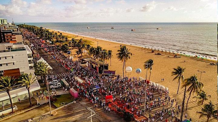 Imagem do evento MEIA MARATONA INTERNACIONAL DE JOÃO PESSOA - 2021
