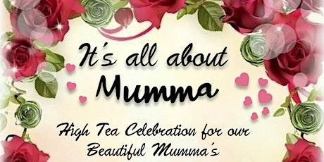 High Tea for Mumma tickets
