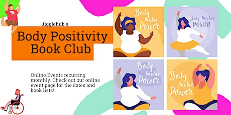 The Body-Positive Book Club tickets