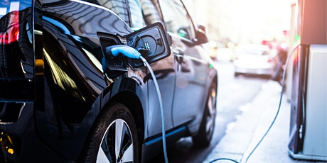 CIBSE WA - Electric Vehicle Charging Infrastructure tickets