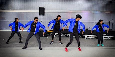 Beginners Bollywood Dance with Rhythmz Bollywood tickets