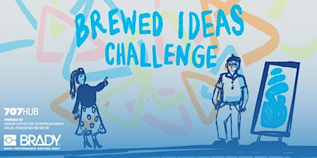 Brewed Ideas Pitch Competition tickets