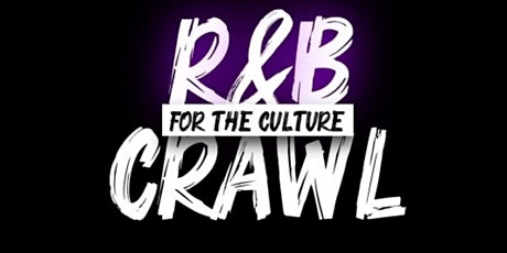 R&B For The Culture Crawl tickets