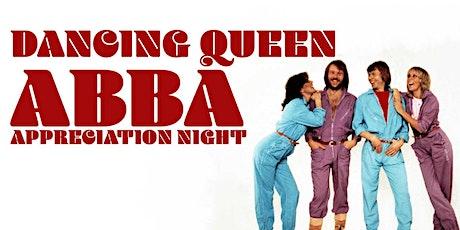 Dancing Queen: ABBA Appreciation Night tickets