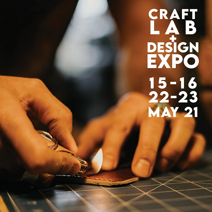 Craft Lab + Design Expo image