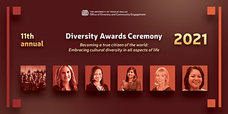 Diversity Awards Ceremony and Soiree tickets