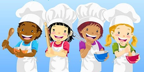 Friday Night Cooking with the Seeds - For Youth Ages 5-9 tickets