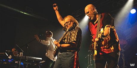 Keep Push'n: A Tribute To REO Speedwagon tickets