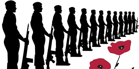 2021 Sutherland ANZAC Day Dawn Service tickets