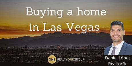 Buying a home in Las Vegas tickets