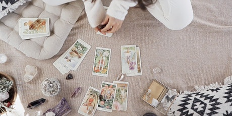 Collective Tarot Reading tickets