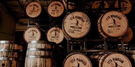 10th Mountain Whiskey & Spirits Tour & Tasting w Head Distiller (In-Person) tickets
