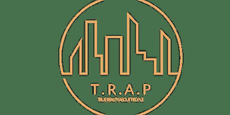 T.R.A.P Fashion Show/SB Expo tickets