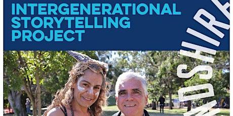 Intergenerational Storytelling Screening 2 tickets
