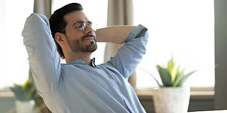 Men's Only Meditation tickets