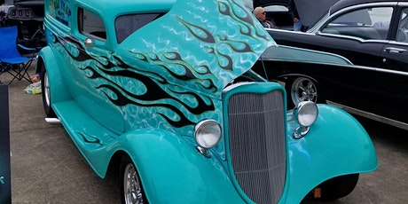 7th Annual Shine Your Ride Truck, Bike and Car Show tickets