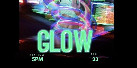 Glow | Level Up Arcade & Billiards tickets