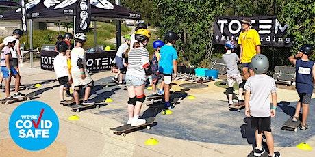Tathra Skatepark - Skate Workshop tickets