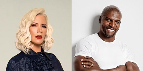 Terry Crews & Rebecca King Crews | L.A. Times Festival of Books 2021 tickets