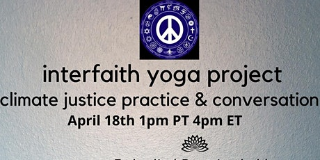 climate justice practice tickets