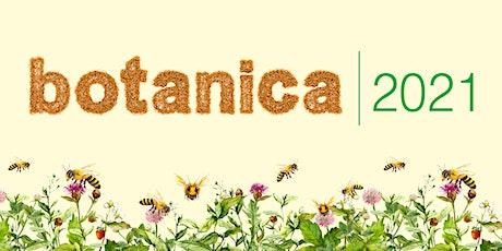 Botanica Festival tickets