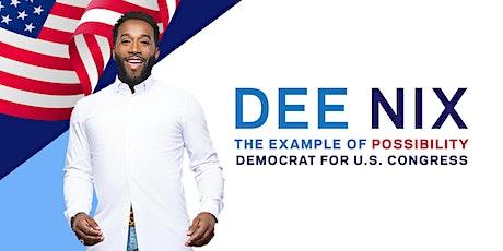 Dee Nix Campaign Kickoff tickets