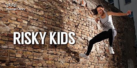 Risky Kids tickets