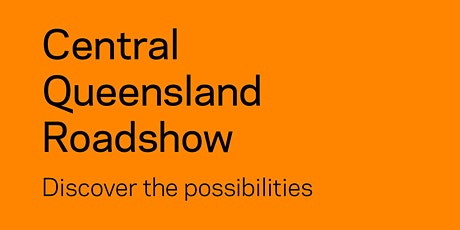 Gallagher Central QLD Roadshow - Rockhampton tickets