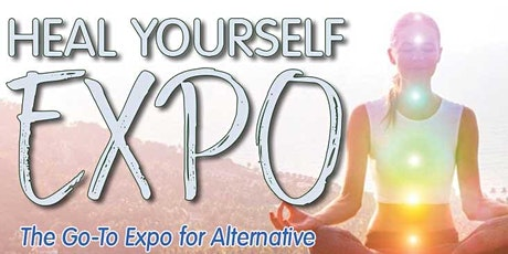 Heal Yourself Expo - Sunshine Coast tickets