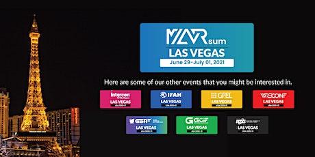 MARsum Conference tickets
