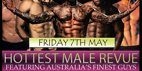 TOWNSVILLE LADIES NIGHT tickets