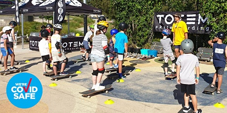 Bowral Skatepark - Skate Workshop tickets