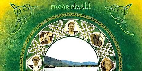Mearbhall Irish Folk    Neustart Kultur im Alten Bahnhof Gerresheim Tickets