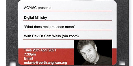 Digital Ministry ( 'What does real presence mean?') tickets