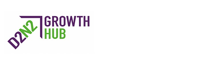 D2N2 Growth Hub - BIPC Business Support Surgery image