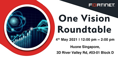 One Vision Roundtable tickets