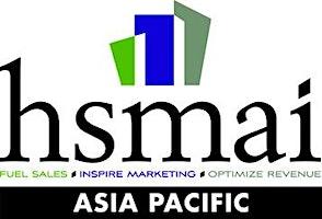 HSMAI Certified Revenue Management Executive (CRME